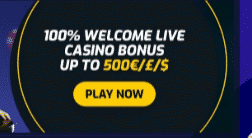 ★ 150% Welcome Bonus up to C$1500 at Campeonbet
