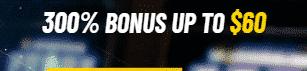 ★ 300% First Deposit Bonus up to C$60 and 20 Spins on Sugarpop 2 at Machance