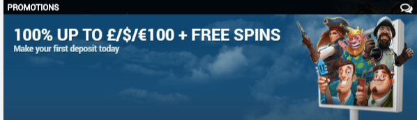 ★ 100% First Deposit Bonus up to C$100 + 10 Free Spins on Starburst at Conquer Casino