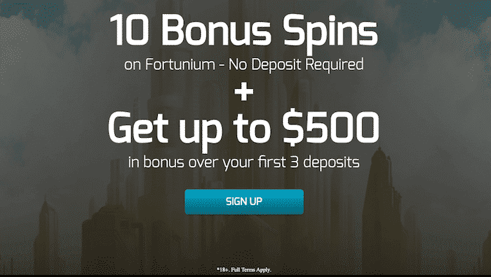 ★ Claim 10 Free Spins on Registration and C$500 Welcome Bonus at Hello Casino