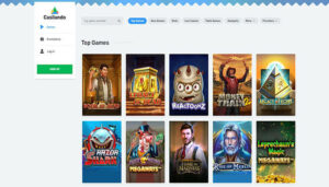 Casilando Top Games Preview