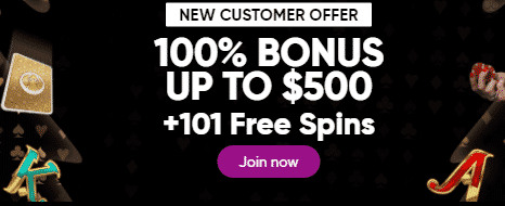 ★ 100% up to C$500 + 101 Wager-Free Spins on Book of Dead Welcome Package at MoPlay Casino