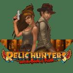 Relic Hunter logo