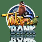 Take the Bank logo