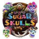 Sugar Skulls logo