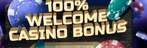 ★ 100% Welcome Bonus up to C$300 at Shangri La Live Casino