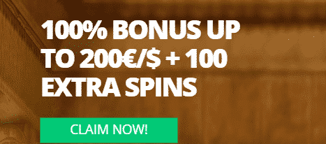 ★ Welcome Package up to C$200 + 100 Free Spins at Greenplay