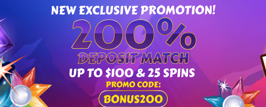 ★ 200% up to C$100 + 25 Free Spins on Starburst as Welcome Bonus at Kaiser Slots