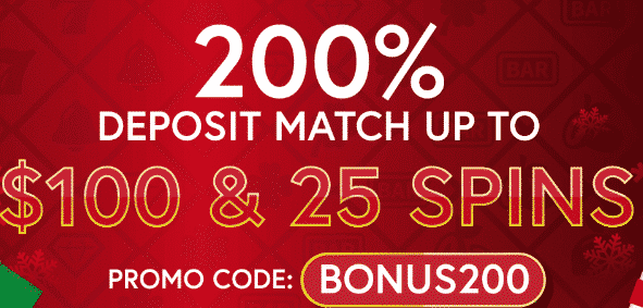 ★ 200% Welcome Bonus up to C$100 and 25 Spins on Starburst at Jaak Casino