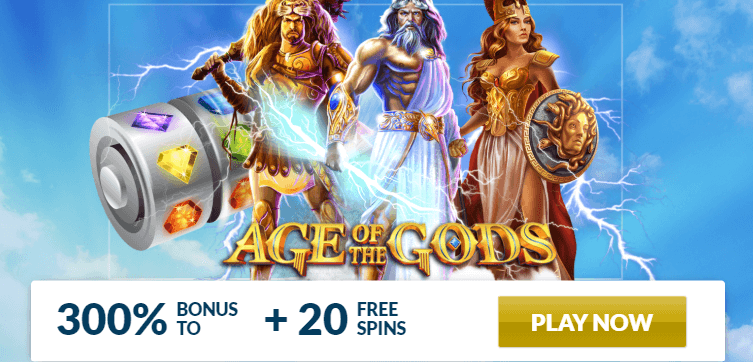 ★ 300% First Deposit Bonus up to C$150 + 20 Free Spins on Book of Dead at SlotJoint