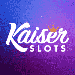 Kaiser Slots logo