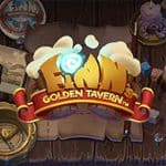 Finn's Golden Tavern logo