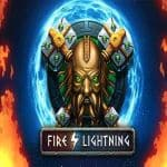 Fire Lightning logo