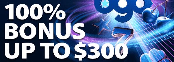 ★ 100% Welcome Bonus up to C$300 at bgo Casino