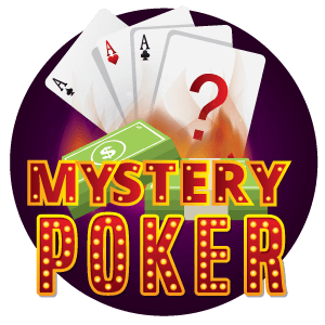 ★ Kickoff the Poker Action with C$88 No Deposit Bonus Mystery Poker