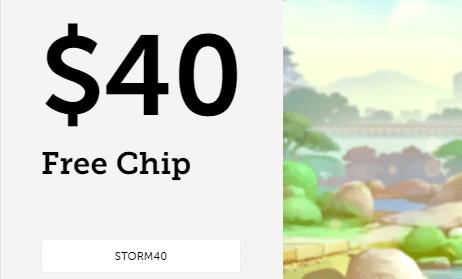 Rich Palms No Deposit Bonus