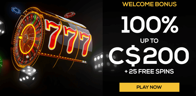 ★ 100% Welcome Bonus up to C$200 + 25 Free Spins on Game of Thrones 15 Lines at PWR.bet