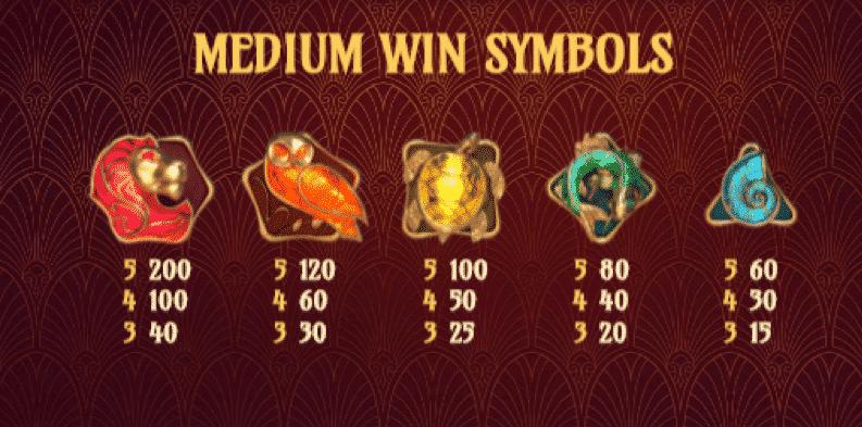Vegas magic slot pragmatic