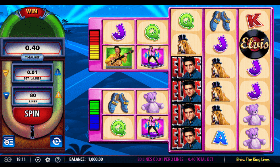 Chips Casino Font Letters Characters Slot