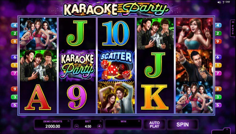 Karaoke Games Online Free Play