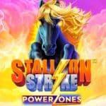 Stallion Strike  logo