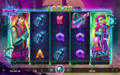 attack-on-retro-slot-game