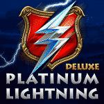 Platinum Lightning Deluxe logo