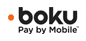 Boku (Pay By Mobile) logo