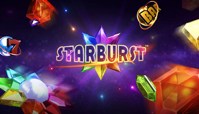 Top 12 Free Casino Games - starburst