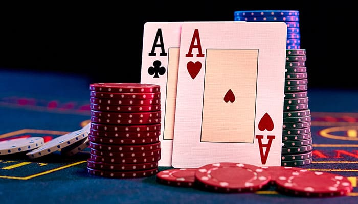 Three Baccarat Strategies You Can Start Using Today