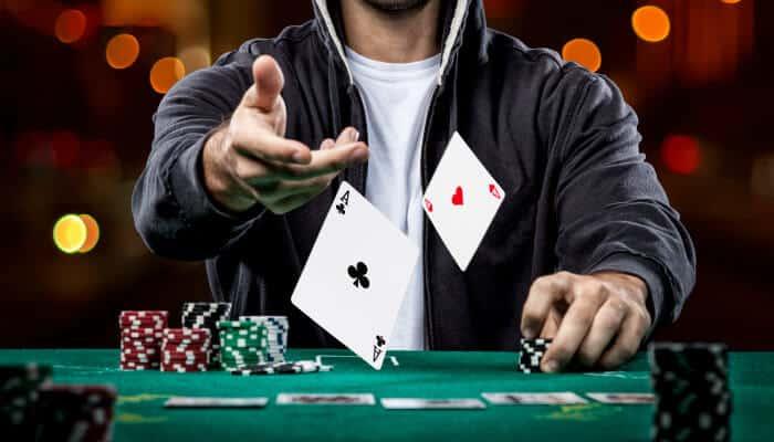 history of gambling canada