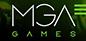 MGA Gaming logo