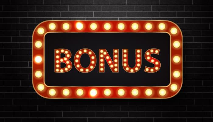 slot machine with bonus
