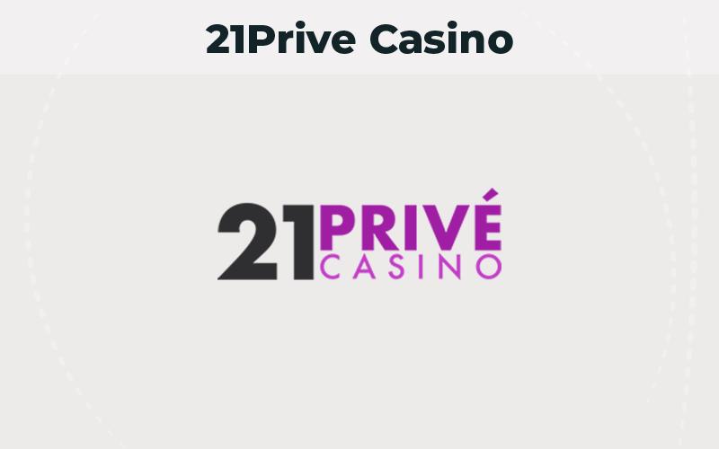 21prive casino blackjack