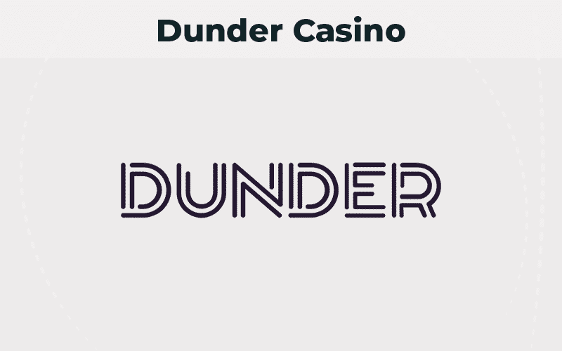 Dunder Casino blackjack