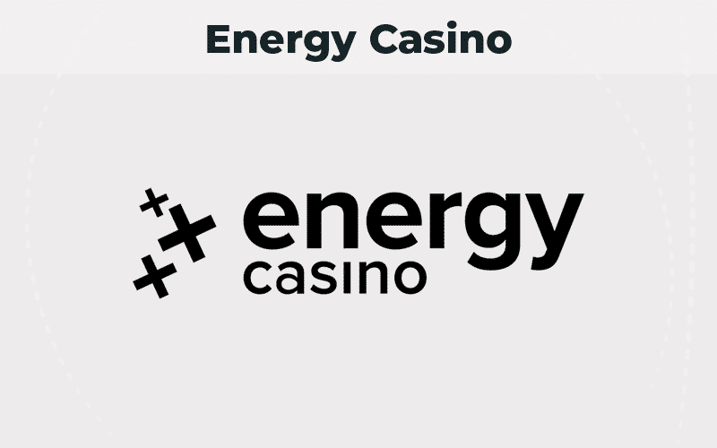 Energy Casino blackjack