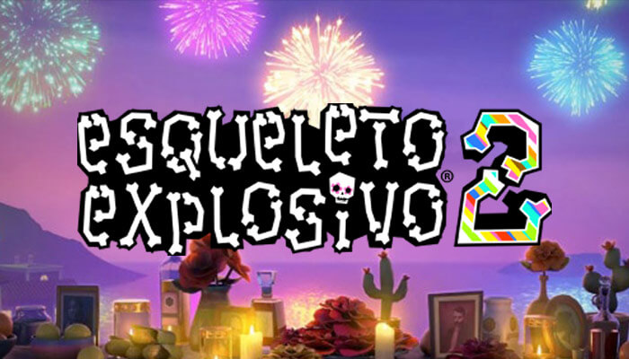 Top 12 Free Casino Games - Esqueleto Explosivo 2