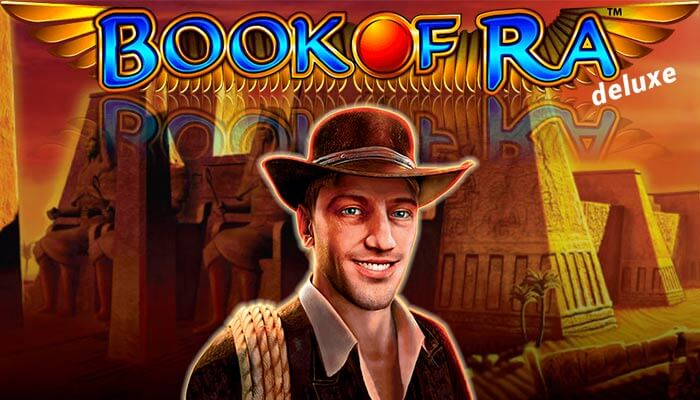 Top 12 Free Casino Games - book of ra deluxe