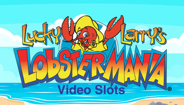 Top 12 Free Casino Games - lobstermania