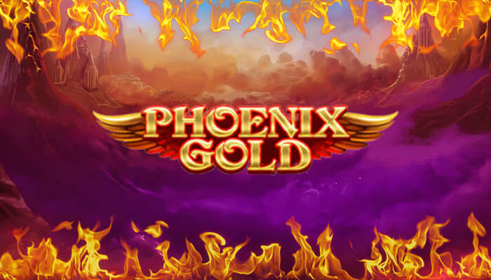 Top 12 Free Casino Games - phoenix gold