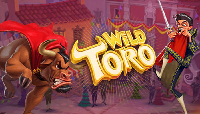 Top 12 Free Casino Games - wild toro
