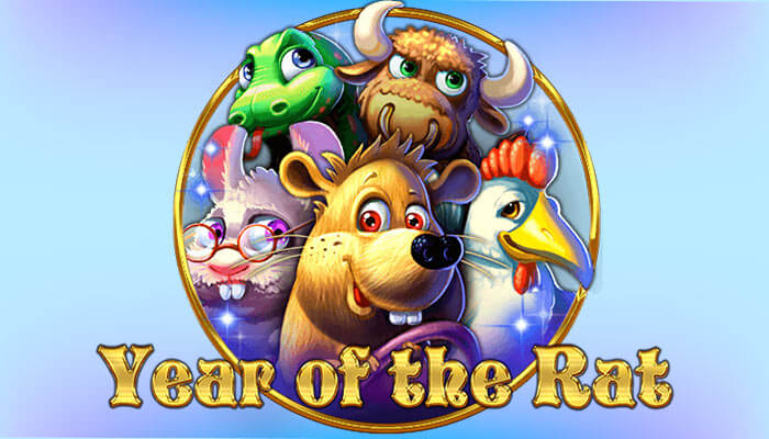 Top 12 Free Casino Games - year of the rat