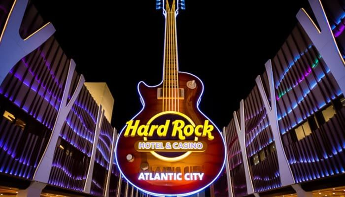 Top 5 Gambling Destinations - Atlantic City