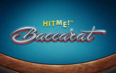 hit me baccarat play for free
