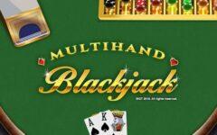 multihand-blackjack free game