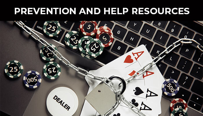 Prevention and help resources