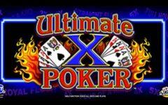 ultimatex poker