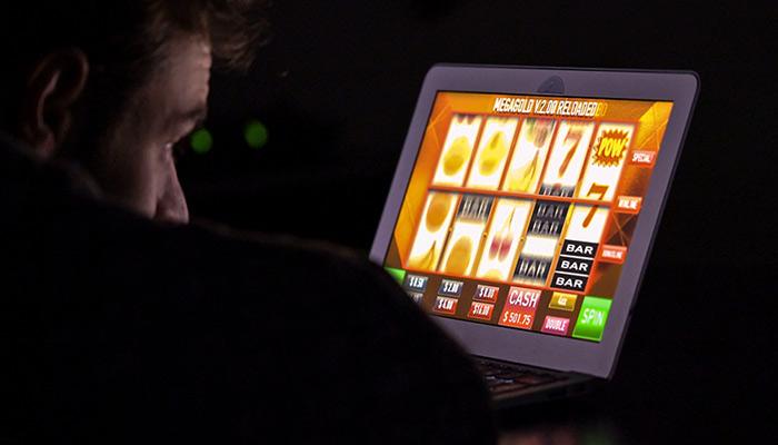 Are regular slot machines going downhill?