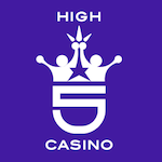 High 5 Casino logo