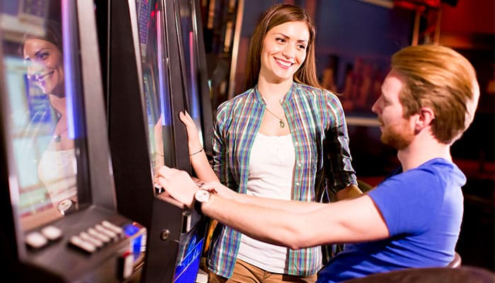 Psychological background in gambling